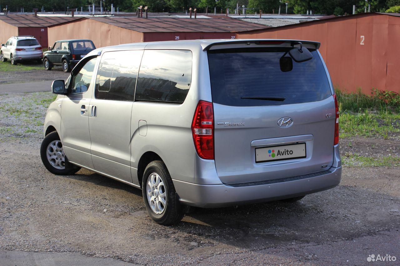 Hyundai Grand Starex, 2012  89164967273 купить 4