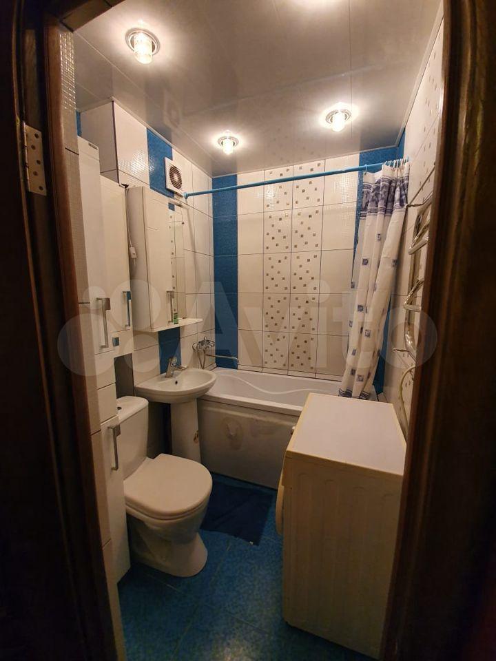 1-к квартира, 30.5 м², 2/2 эт.  89605882793 купить 6