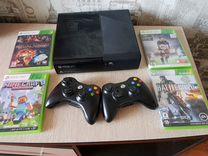 Xbox 360 Е