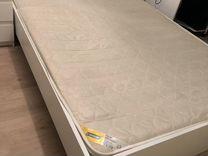Двухспальная кровать — Мебель и интерьер в Москве
