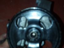 Насос гидроусилителя ac3 95481152 b1h51156 авео т3