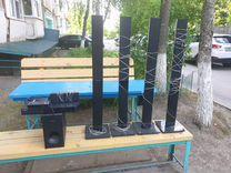 SAMSUNG ht-j4550k