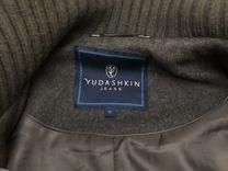 Пальто Yudashkin Jeans — Одежда, обувь, аксессуары в Москве