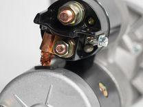 Стартер Iskramotor IMS201025 для мтз, газ,ЗИЛ, паз