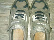 Кроссовки geox 37