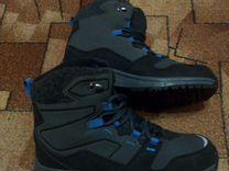 Термо ботинки Walkx Outdoor
