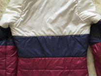 Куртка adidas — Одежда, обувь, аксессуары в Москве