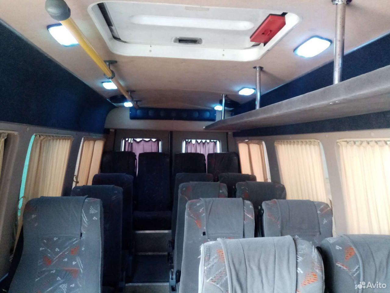 Автобус Ивеко дейли  89644638563 купить 9
