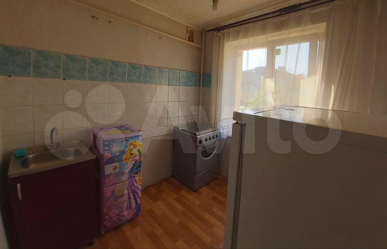 1-к квартира, 30 м², 1/5 эт.  89877808369 купить 1