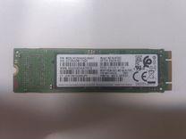 SSD M.2 Type 128GB SAMSUNG MZ-NLN128C