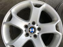 Литые диски BMW 131 стиль