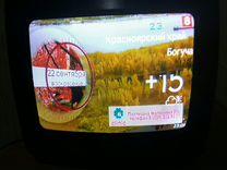 Телевизор Philips 36cm