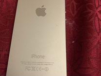 iPhone 5 s — Телефоны в Санкт-Петербурге