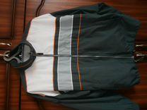 Куртка фирменная Jako, состояние идеальное