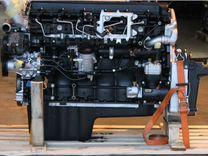 Двигатель MAN D2066LF46 комплектный мотор