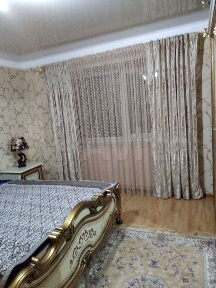 4-к квартира, 120 м², 2/2 эт.  89091394730 купить 8