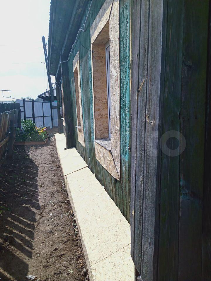 Дом 49 м² на участке 6 сот.  89091757397 купить 4