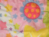 Развивающий коврик/ пакет одежды