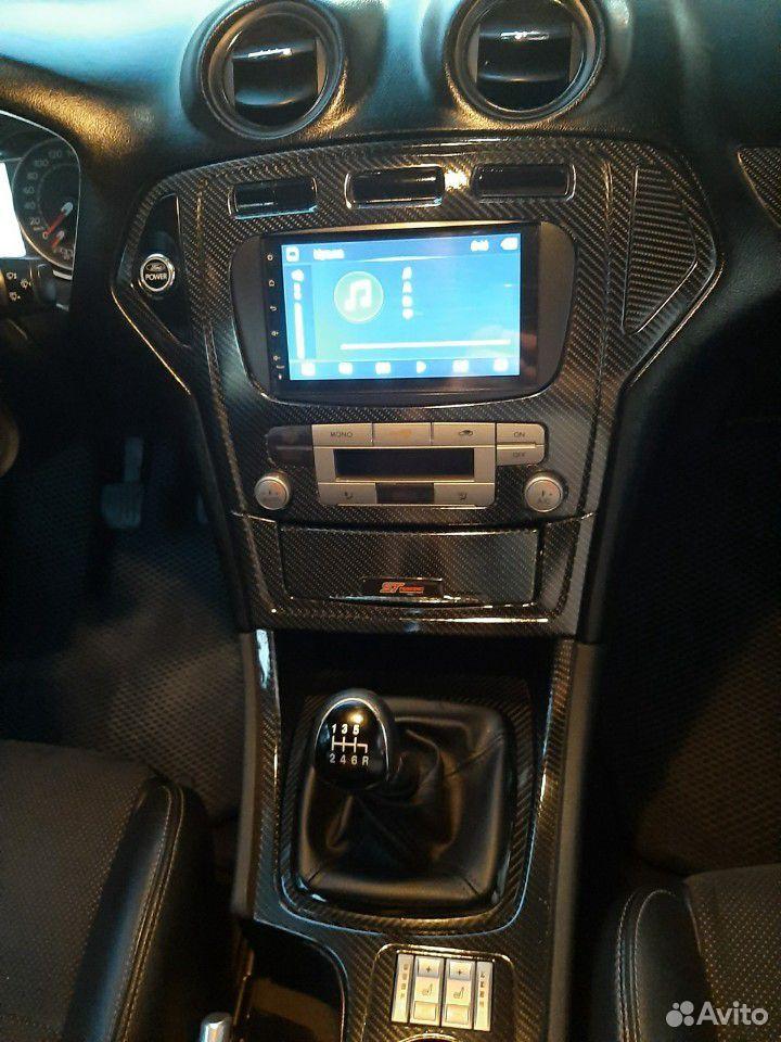 Ford Mondeo, 2007  89635916242 köp 8