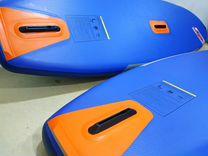 Новые сап SUP-доски премиум класса JP Australia