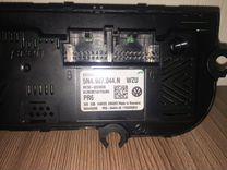Блок климат контроля Volkswagen 5NA.907.044.N