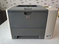 Лазерный принтер HP Laserjet P3005n