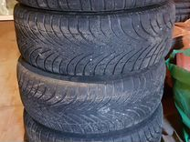 Шины BF Goodrich g-Force Winter 205/50 R17 XL