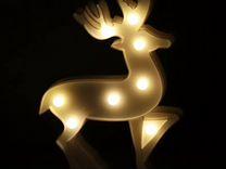 Ночник-светильник