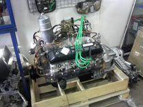 Двигатель змз 511. 513.6606