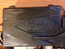 Автосигнализация Alligator S 450