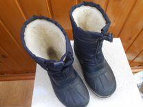 Сапоги ботинки зима-осень-весна