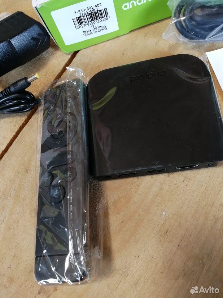 Андроид-медиаплеер mecool M8S Plus L  89138457076 купить 5