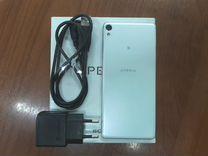 Смартфон xperia XA white 16/2Гб. Гарантия