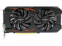 Видеокарта gigabyte nVidia GeForce GTX 1050TI