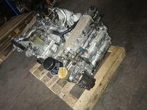 Двигатель бу на Субару Форестер 2.0 FB20 Гарантия