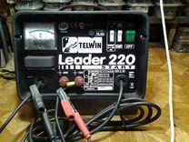 Пуско-зарядное устройство Telwin