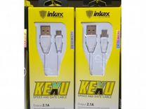 Кабели USB inkax CK-22 (micro)