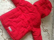 Комбинезон(костюм) зимний раздельный 92 см — Детская одежда и обувь в Екатеринбурге