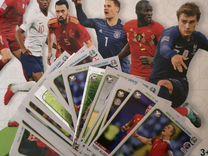 Наклейки Дорога на Euro 2020
