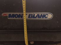 Автобокс Montblanc