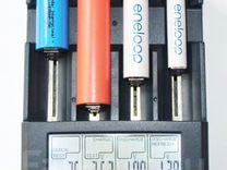 Новое Интелектуальное зарядное ус-во Opus BT-C3100