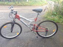 Mountain Bike Motion MTB 26