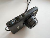 Фотоаппарат Canon Ixus 220