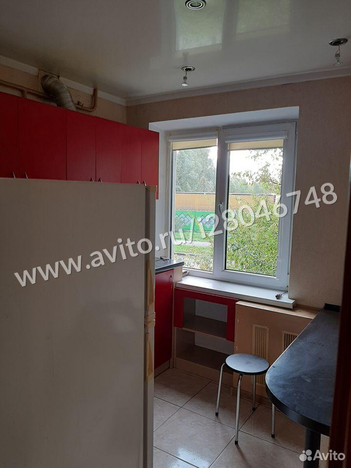 1-к квартира, 29 м², 1/5 эт. 89814708036 купить 4
