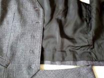 Школьный костюм для девочки — Детская одежда и обувь в Геленджике