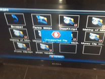 Телевизор32 Supra