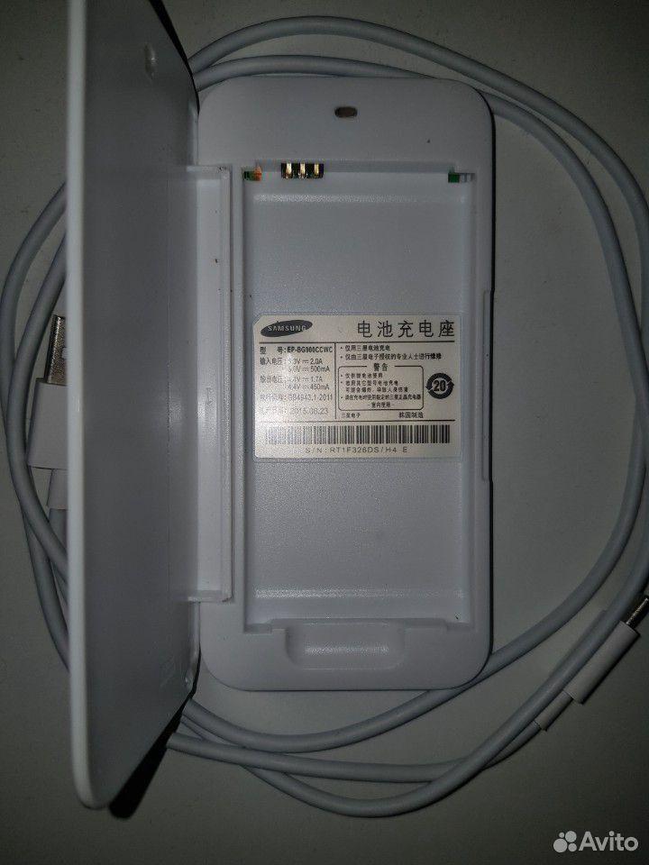 Зарядное устройство с аккумулятором для Самсунг Ге  89227958240 купить 4
