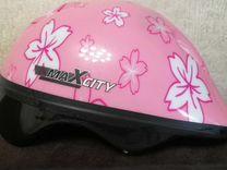 Ролики Alpha Caprice Защита Roces шлем MaxCity