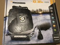 Эхолот Humminbird ice 385ci(новый)