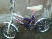 Детский велосипед — Велосипеды в Оренбурге